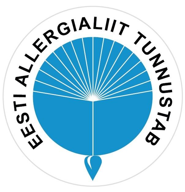 Eesti Allergialiit logo